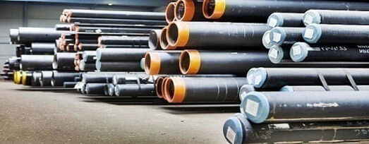 Stainless Steel Pipes Supplier