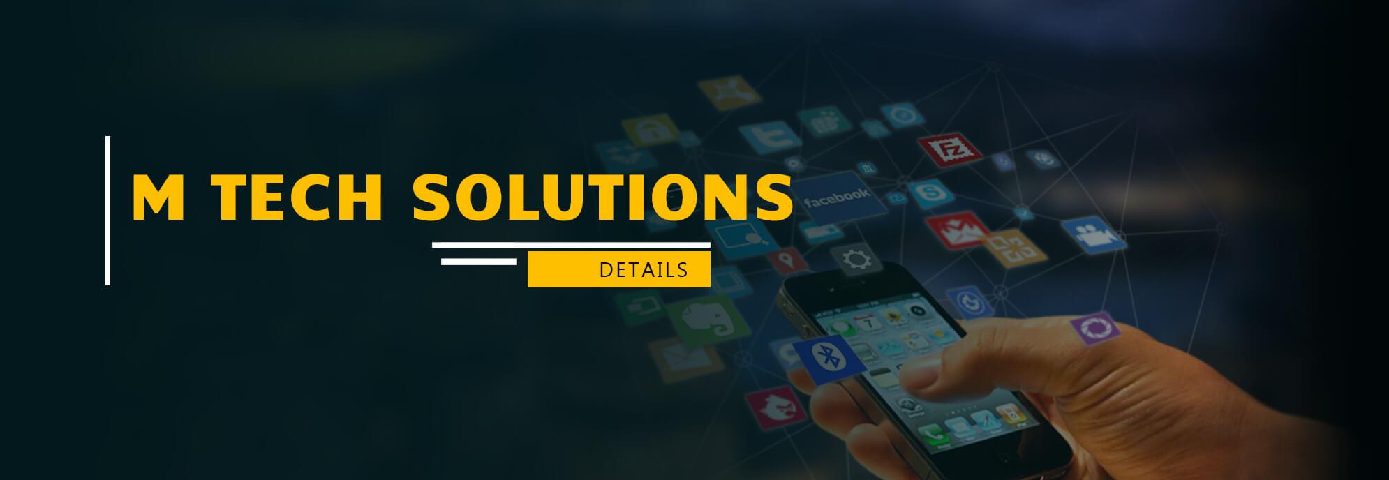 Mehboob Tech Solutions