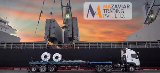 MAZaviar Trading Pvt Ltd