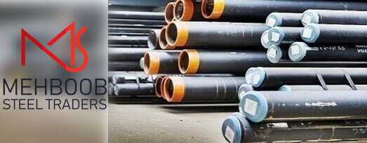 Mehboob Steel Pipe Industry